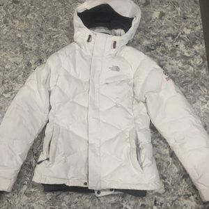 North face Summit Series Snow Jacket XS for Sale in Snohomish, WA
