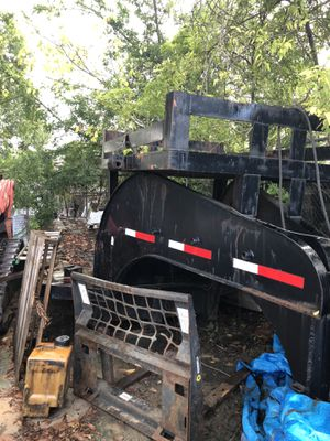 Gooseneck trailer for Sale in Cypress, TX