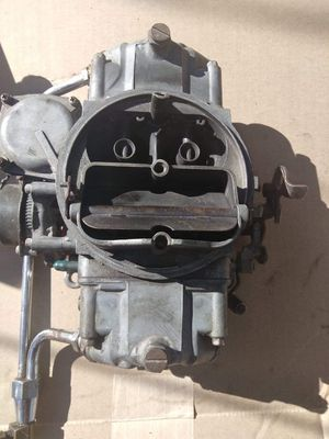 Carburetor for Sale in Warren, MI