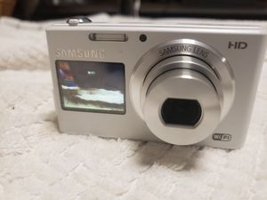 Samsung DV150F digital camera for Sale in Washington, PA