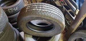 15 inch tires for Sale in Fresno, CA