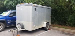 2004 Interstate Harley Davidson enclosed trailer for Sale in Austin, TX
