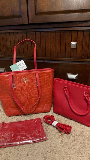 3 in 1 Handbag Set for Sale in Lanham, MD