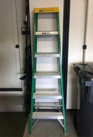 6 ft ladder. for Sale in Wilsonville, OR
