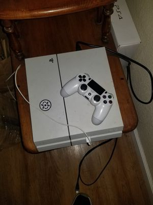 System only (controller not included) for Sale in Visalia, CA
