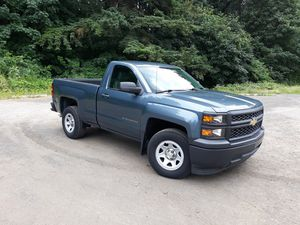 2014 chevy Silverado 1500 for Sale in Wilsonville, OR
