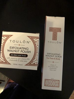 Toulon Cleansers for Sale in Burlingame, CA