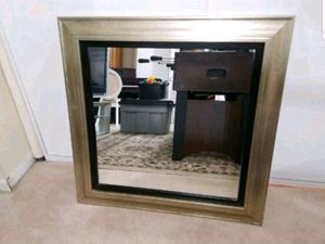Wall mirror home decor for Sale in Randallstown, MD
