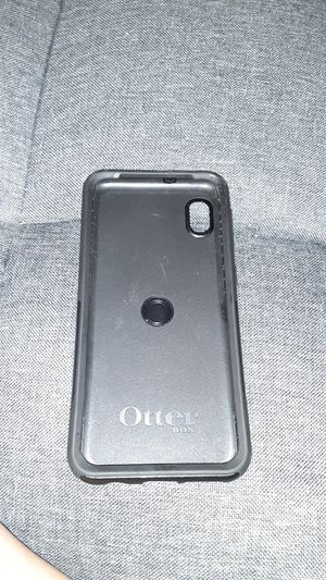 Samsung Galaxy A10e Case otterbox for Sale in Carthage, MS