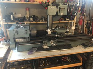Lathe maxi 7 for Sale in Los Angeles, CA