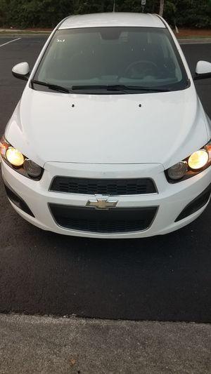 2013 Chevy Sonic for Sale in Atlanta, GA
