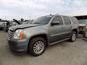 2008 GMC Yukon 6.0L (PARTING OUT) for Sale in Fontana, CA