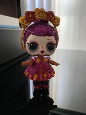 Dia de Los Muertos LOL cutie for Sale in Orange, CA