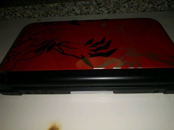 Nintendo 3ds great functional 100% got to love it