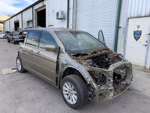 06-10 Gold Honda Odessey parts van (selling individual parts) for Sale in Jacksonville, FL