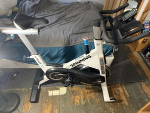 Spinning Ride spin bike for Sale in Chelmsford, MA