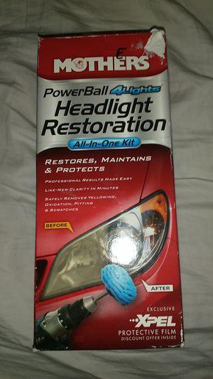Headlight restoration for Sale in Denver, CO