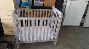 CRIB FOR BABY $60 for Sale in Henderson, NV