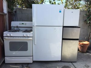 KITCHEN APPLIANCES for Sale in Hawthorne, CA