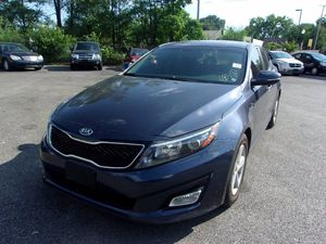 2015 Kia Optima for Sale in Cleveland, OH