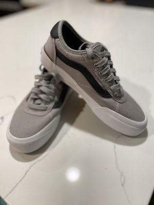 Brand New, unused Vans Pro shoes 3Y Kids for Sale in San Jose, CA