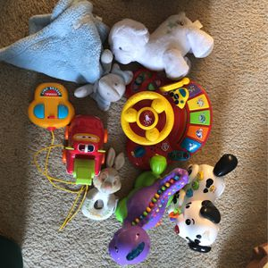 (7) Baby Toys for Sale in Phoenix, AZ