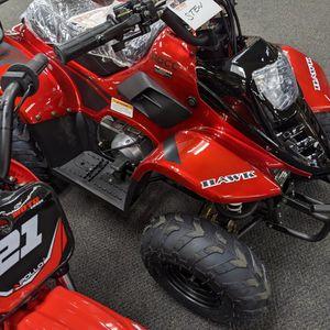 110cc Kid's Hawk Sport ATV (Brand New) for Sale in Roswell, GA