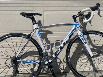 Full Carbon Fuji road Bike LE 3.0 for Sale in El Cerrito,  CA