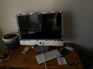 Broken iMac for Sale in Tacoma, WA