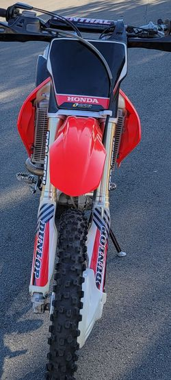 CRF250R for Sale in Corona,  CA