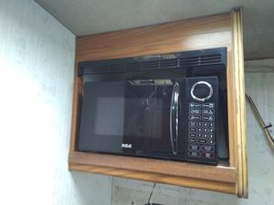 RV microwave for Sale in Queen Creek, AZ