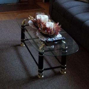 Coffee and end tables for Sale in Moseley, VA