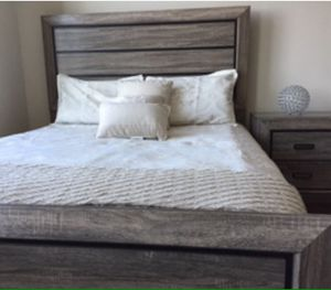 New Tampico Sands Queen Bed for Sale in Chevy Chase, MD