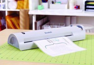 Scotch Thermal Laminator Laminador Protector for Sale in Miami, FL