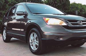 THE CAR FOR THE DEMANDED HONDA CRV for Sale in Phoenix, AZ