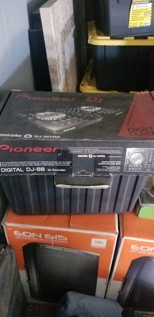 DJ equipment system for Sale in San Bernardino, CA