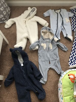 Baby winter suits for Sale in Cleveland, OH