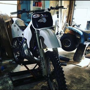 95 yz250 bike for Sale in Waldorf, MD