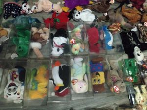 71 Beanie Babies for Sale in Louisville, KY