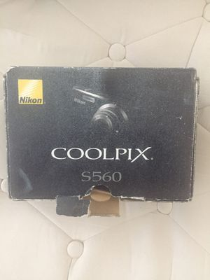 Nikon Coolpix S560 for Sale in Goodlettsville, TN