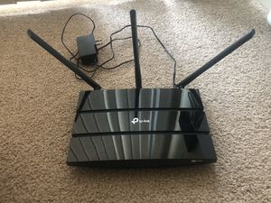Wifi Router for Sale in Woburn, MA