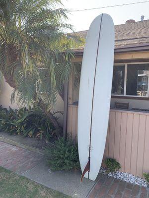 Longboard surfboard for Sale in Costa Mesa, CA