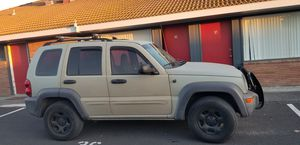 2004 Jeep Liberty 3.7 for Sale in Moses Lake, WA