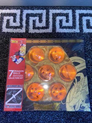 Dragon Ball Z ( Dragon Balls ) for Sale in Las Vegas, NV