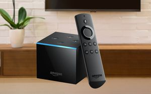 Fully loaded Amazon fire TV cube for Sale in Lake Worth, FL