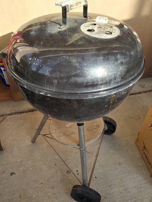Weber BBQ Grill for Sale in Tracy, CA