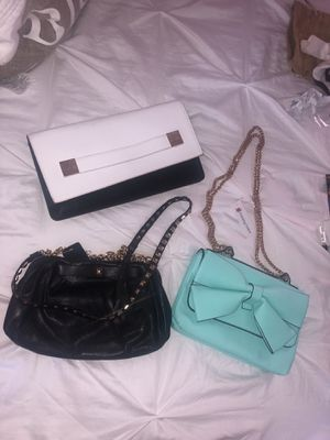 Handbags for Sale in Las Vegas, NV