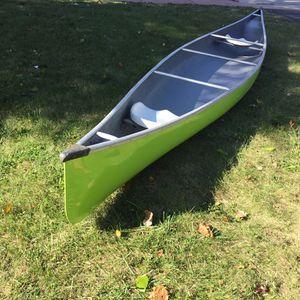 1980 Sawyer Cruiser Canoe for Sale in Garden City, MI