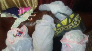 New born up to 24mth baby girl clothes for Sale in Tampa, FL