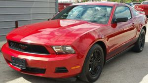 2011 Ford mustang for Sale in Austin, TX